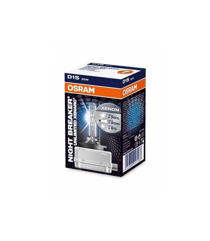 xenarc d1s 35w 66140 xnb night breaker unlimited 66140xnb 4052899047068 en. Black Bedroom Furniture Sets. Home Design Ideas