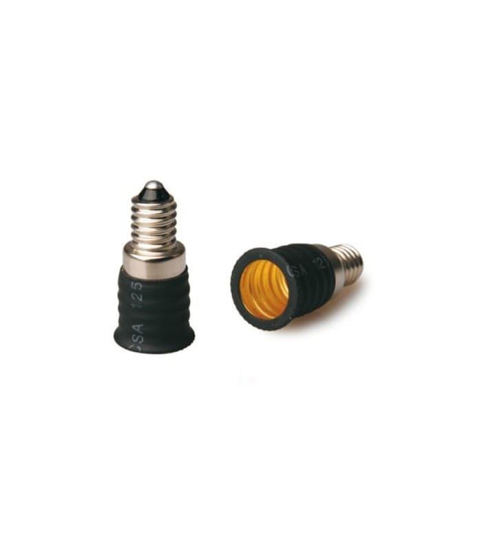 Lamp holder adapter from e plug to socket la zkc
