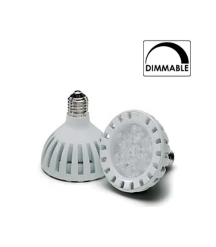 led par30 12w ww 240v e27 38d regulable 549108 4050732126765. Black Bedroom Furniture Sets. Home Design Ideas
