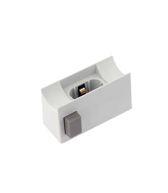 linestra fassung 675 sockel s14d mit schalter fass 675. Black Bedroom Furniture Sets. Home Design Ideas