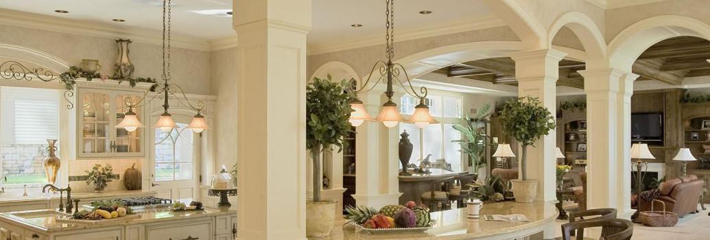 Design e decorativi luminari