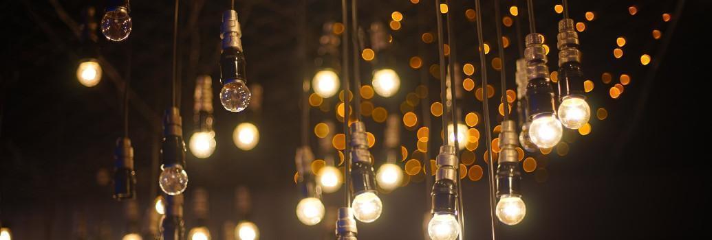 Lampe d'ampoules