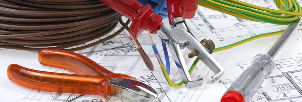 Elektro material