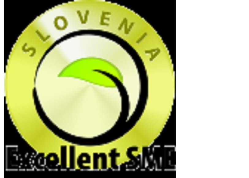Svetila.com Excellent SME certificatea