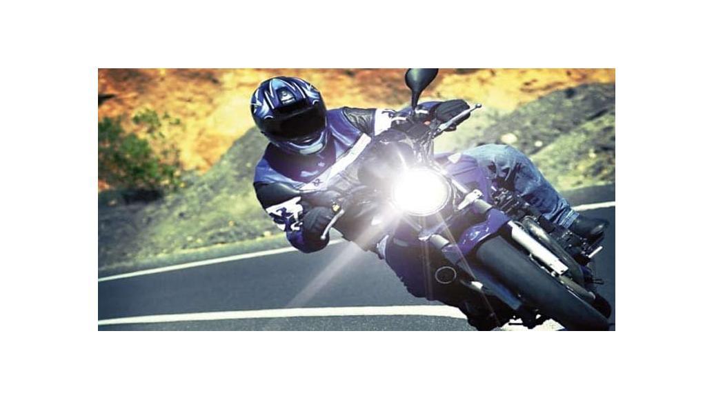 Illuminazione per motocicli OSRAM: visibile, efficiente e unica