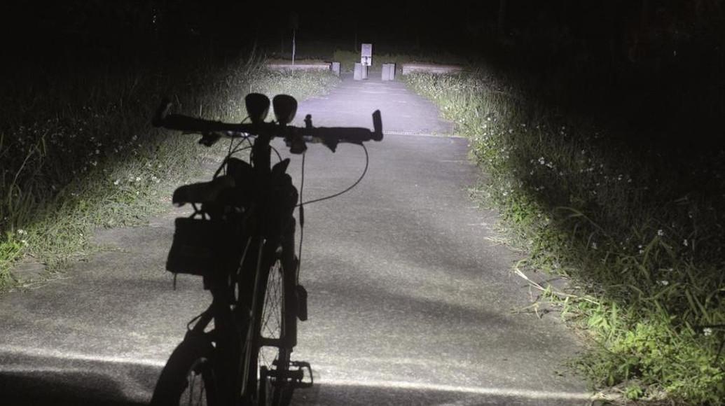 Luces para bicicletas LEDsBIKE de OSRAM: visibles, eficientes y multi funcionales