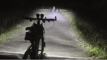 LEDsBIKE bike lights from OSRAM: visible, efficient and multi-functional