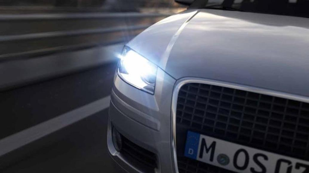 COOL BLUE INTENSE - najbolj modra avtomobilska halogenska žarnica