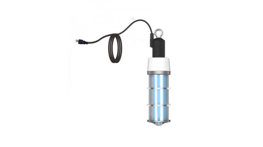 Combattere COVID-19 con luce UV-C per la disinfezione